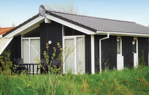 Ferienpark Travemünde Strand - Priwall