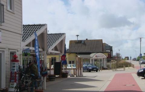 Ferienpark Dagebüll