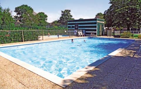 Vakantiepark Oud Kempen